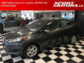 Used 2015 Ford Fiesta SE for sale in London, ON