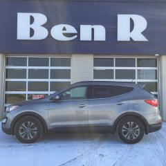 Used 2013 Hyundai Santa Fe Premium for sale in Steinbach, MB