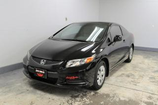 Used 2012 Honda Civic LX (A5) for sale in Kitchener, ON