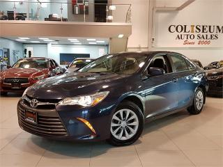 Used 2016 Toyota Camry LE-BACKUP CAM-BLUETOOTH-ONLY 58KM for sale in York, ON
