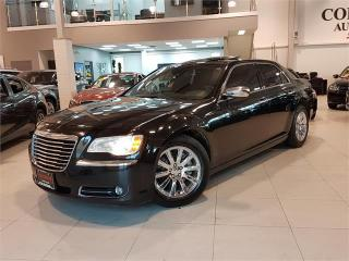 Used 2012 Chrysler 300 300C HEMI **NAVIGATION-CAMERA-PANO ROOF** for sale in York, ON