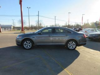 Used 2012 Ford Taurus SEL AWD for sale in Cayuga, ON