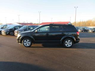 Used 2010 Dodge Journey SXT FWD for sale in Cayuga, ON