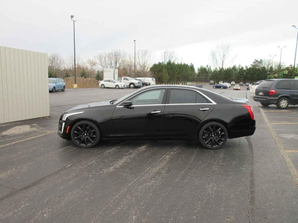 inventory cadillac cts forks at motors for nd details grand city sale twin in