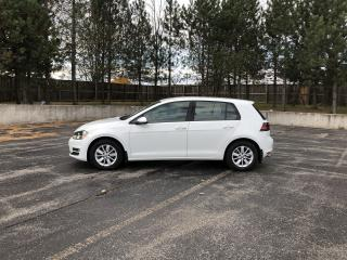Used 2015 VW GOLF TDI COMFORTLINE 2WD for sale in Cayuga, ON