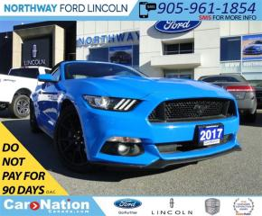 Used 2017 Ford Mustang GT Premium | NAV | | REAR CAM | for sale in Brantford, ON