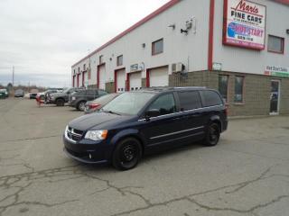 Used 2013 Dodge Grand Caravan Crew for sale in Sudbury, ON