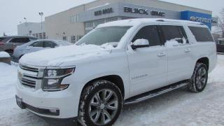 Used 2016 Chevrolet Suburban LTZ / $488.00 bi-weekly for 84 mths for sale in Arnprior, ON