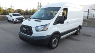 Used 2015 Ford Transit Cargo Van for sale in Stratford, ON