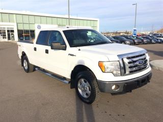 Used 2012 Ford F-150 - for sale in Calgary, AB