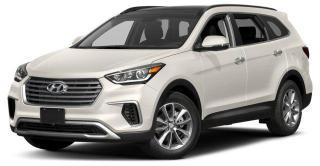 New 2018 Hyundai Santa Fe XL Base for sale in Abbotsford, BC
