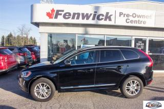 Used 2015 Volvo XC60 3.2 AWD A Premier for sale in Sarnia, ON