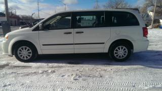 Used 2013 Dodge Grand Caravan SE Stow & Go for sale in Cambridge, ON