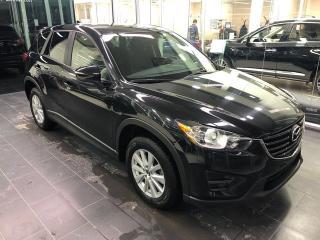 Used 2016 Mazda CX-5 GX for sale in Edmonton, AB