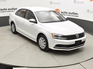Used 2016 Volkswagen Jetta 1.4 TSI Trendline 4dr Sedan for sale in Red Deer, AB