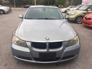 Used 2006 BMW 3 Series 325i for sale in Scarborough, ON