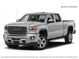 New 2018 GMC Sierra 2500 HD for sale in Lethbridge, AB