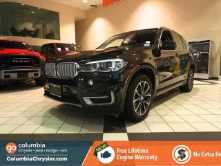 Used 2017 BMW X5 xDrive35i for sale in Richmond, BC