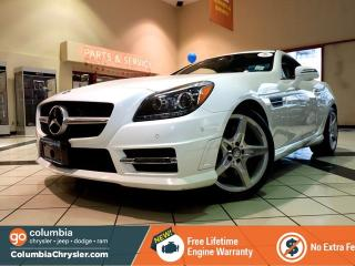 Used 2014 Mercedes-Benz SLK Base for sale in Richmond, BC