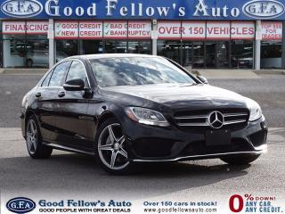 Used 2015 Mercedes-Benz C 300 C 300 for sale in North York, ON