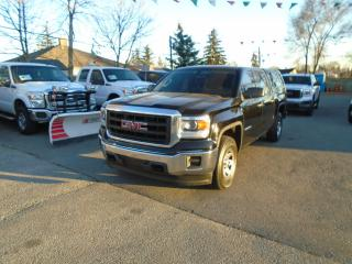 Used 2014 GMC Sierra 1500 Crew Cab 4X4 for sale in North York, ON