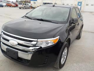Used 2012 Ford Edge for sale in Innisfil, ON