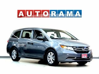 Used 2014 Honda Odyssey EX BACKUP CAMERA 7 PASSENG for sale in North York, ON