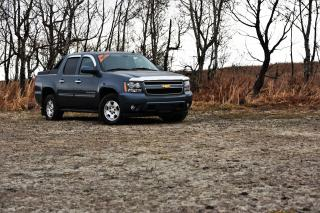 Used 2012 Chevrolet Avalanche LT w/1SD for sale in Estevan, SK