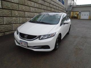 Used 2014 Honda Civic EX for sale in Fredericton, NB