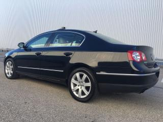 Used 2010 Volkswagen Passat GLS 2.0 Turbo 6 Speed Manual for sale in Mississauga, ON