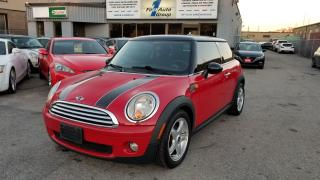 Used 2008 MINI Cooper Classic for sale in Etobicoke, ON