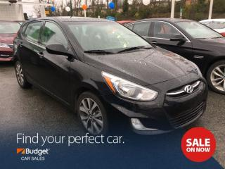 Used 2017 Hyundai Accent Low Mileage, Bluetooth, Heated Seats for sale in Vancouver, BC