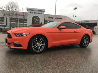 Used 2016 Ford Mustang EcoBoost CUSTOM DOORS for sale in Surrey, BC