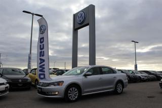 Used 2014 Volkswagen Passat 2.0 TDI Trendline for sale in Whitby, ON