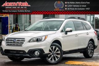 Used 2016 Subaru Outback 3.6R Limited AWD|Heat Seats|H/K Audio|Nav|Bluetooth|18