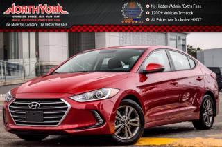 Used 2017 Hyundai Elantra GL|Backup_Cam|Heat Frnt.Seats|Keyless_Entry|Bluetooth|16