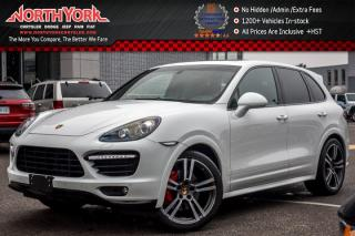 Used 2014 Porsche Cayenne GTS AWD|Smokers,Comfort/Lighting  Pkgs|Bermester Surround for sale in Thornhill, ON