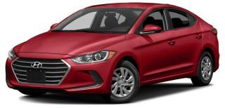 Used 2017 Hyundai Elantra LE Local for sale in Port Coquitlam, BC