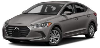 Used 2017 Hyundai Elantra LE Local, No Accidents for sale in Port Coquitlam, BC