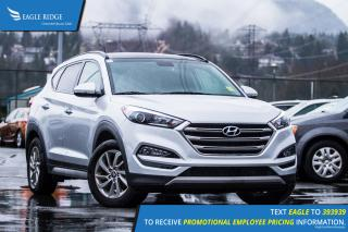 Used 2017 Hyundai Tucson SE 2.0L, AWD, Leather, Sunroof for sale in Port Coquitlam, BC