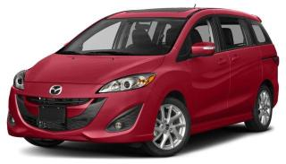 Used 2017 Mazda MAZDA5 GT, Leather, Sunroof for sale in Port Coquitlam, BC