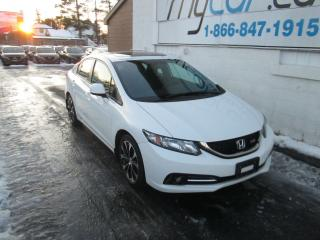 Used 2013 Honda Civic SI for sale in Kingston, ON