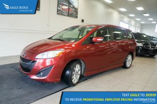 Used 2017 Mazda MAZDA5 GT, Leather, Sunroof, Heated Seats for sale in Port Coquitlam, BC