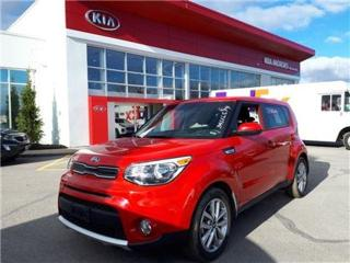 Used 2017 Kia Soul EX for sale in Newmarket, ON
