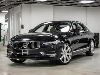 Used 2017 Volvo S90 T6 AWD Inscription for sale in Thornhill, ON