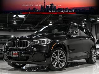 Used 2014 BMW X5 7PASS|M-SPORT|HEADS-UP|360CAM|LOADED4 for sale in North York, ON