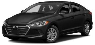 New 2018 Hyundai Elantra LE for sale in Abbotsford, BC