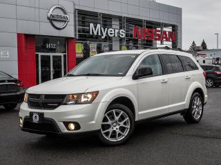 Used 2015 Dodge Journey AUTOSTART, INTELLIGENT KEY, HEATED SEATS for sale in Orleans, ON