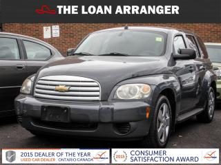 Used 2009 Chevrolet HHR LS for sale in Barrie, ON