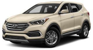 New 2018 Hyundai Santa Fe Sport 2.4 Luxury for sale in Abbotsford, BC